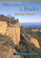 Fauna de les Muntanyes de Prades.