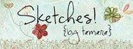 Tamara's Sketch blog