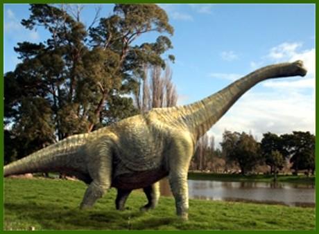 9 Fakta Unik Tentang Dinosaurus Part I