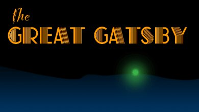 Image result for the green light in the Great Gatsby