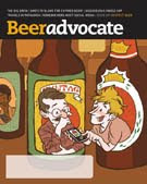 Beer Advocate BYOB