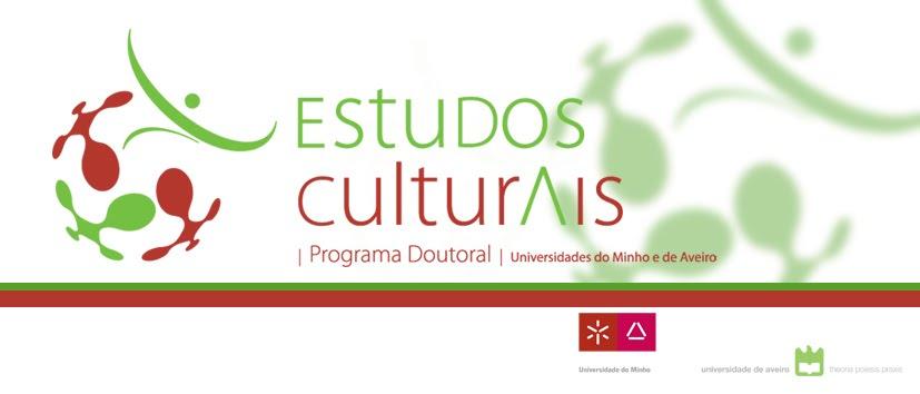 Programa Doutoral | Estudos Culturais