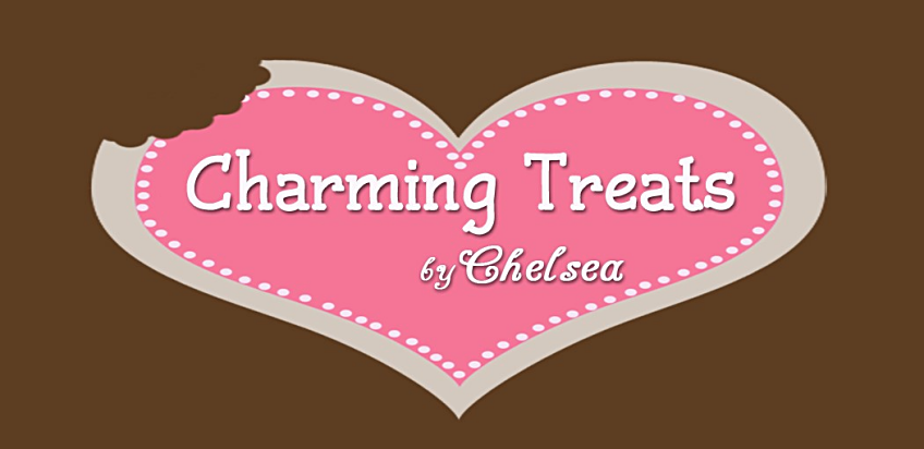Charming Treats by Chelsea