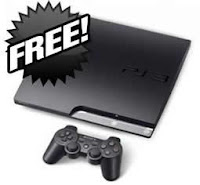 Free Sony Ps3
