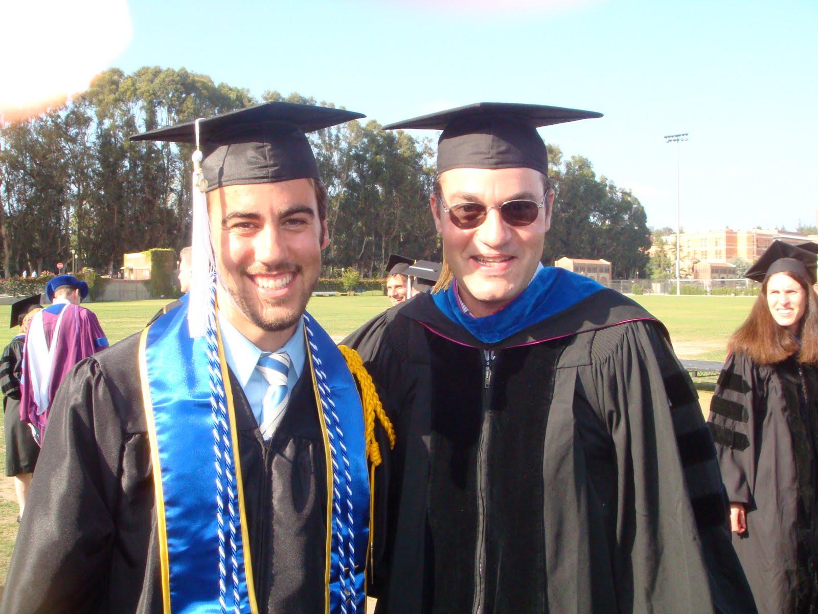 Ucla Graduation 2010 Environmental And Urban Economics