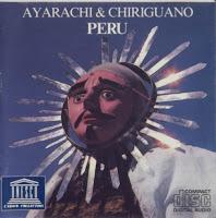 Ayarachi & Chiriguano