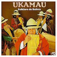 """""""Folklore de Bolivia"""" vol. 2"""