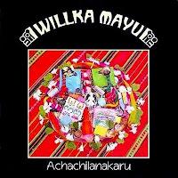 Achachilanakaru