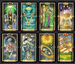 Kartu Tarot Bukan Untuk Meramal Masa Depan