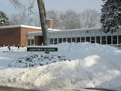 Ashford School-The Snowy Winter of '09