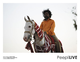 Peepli Live photos