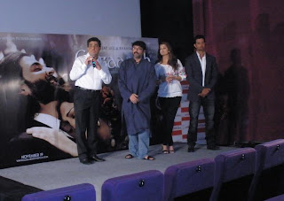 first promo launch of Guzaarish