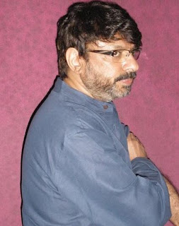 Sanjay Leela Bhansali Producer and Director of Guzaarish