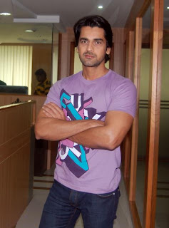 Crook Actor Arjan Bajwa