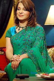Begum Nawazish Ali