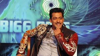 Salman Khan Bigg Boss 4