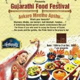 Gujarathi Food Festival