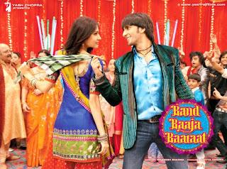 Band Baaja Baaraat stars Ranveer Singh Anushka Sharma