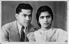 Dr. and Mrs. Surya