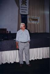 Ingeniero Alberto Garibaldi