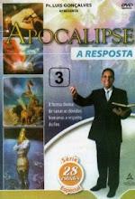 DVD Apocalipse A Resposta 79 Estudos Para você