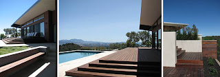 Cary Bernstein project on Chemise Road Residence, Healdsburg, CA