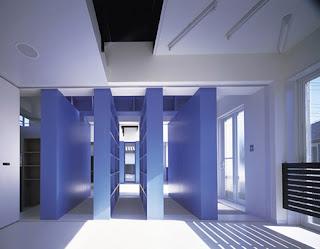 Daigo Ishii project White Blue Black