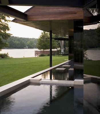 Lake House Design on Lake Austin | Luxury Homes| Best House Design