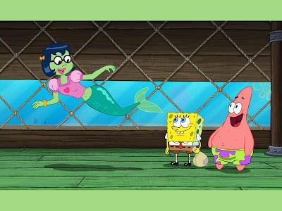 sponge bob wallpapers. house Bape x Spongebob