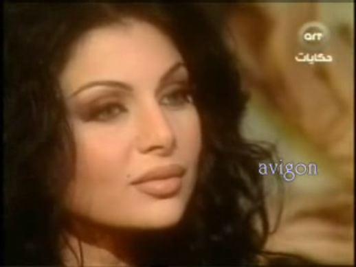 haifa wehbe wedding. Labels: Haifa Wehbe