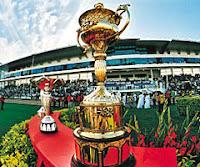 Dubaï Cup 2008
