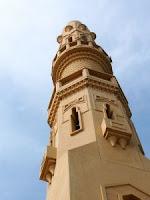 Minaret Dubaï