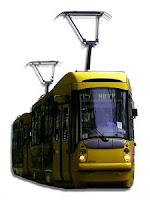 Tramway Dubai