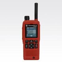 Motorola MTP85