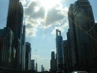 Immobilier Dubai