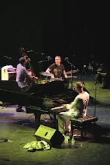 Tingvall Trío en Jazz San Javier