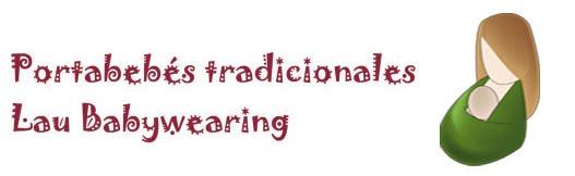 Portabebés Tradicionales Lau Babywearing