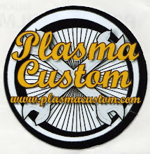 PLASMA CUSTOM