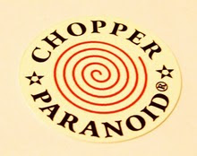 Chopper Paranoid