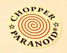 Chopper Paranoid