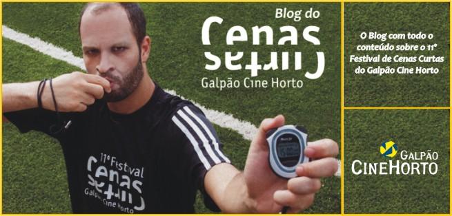 Blog do Cenas Curtas