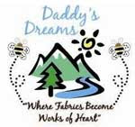 Please Help Bless Daddy's Dreams So That We May Bless Others...