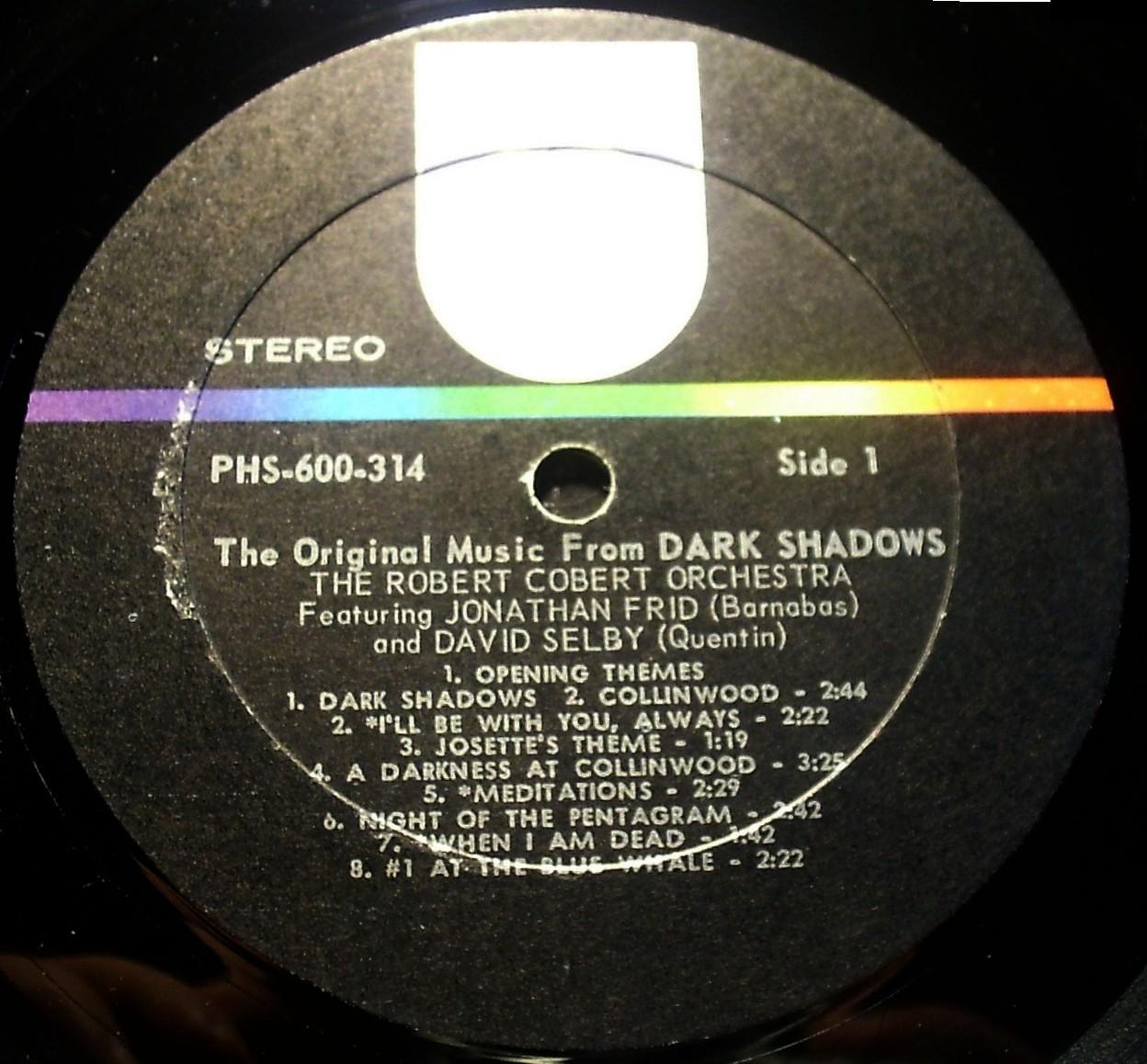 recordo obscura  the soundtrack of nobodys life  THE ORIGINAL