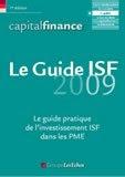 Le premier Guide de l'investissement ISF dans les PME