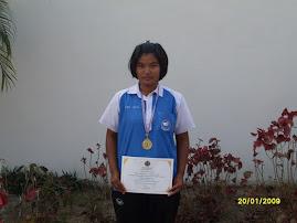 ประมวลภาพการแข่งขันกีฬานักเรียนจังหวัดสุรินทร์ 2552