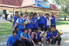 ประมวลภาพการแข่งขันกีฬานักเรียนมัธยมศึกษาเครือข่าย 4 สุรินทร์