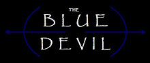The Blue Devil Logo