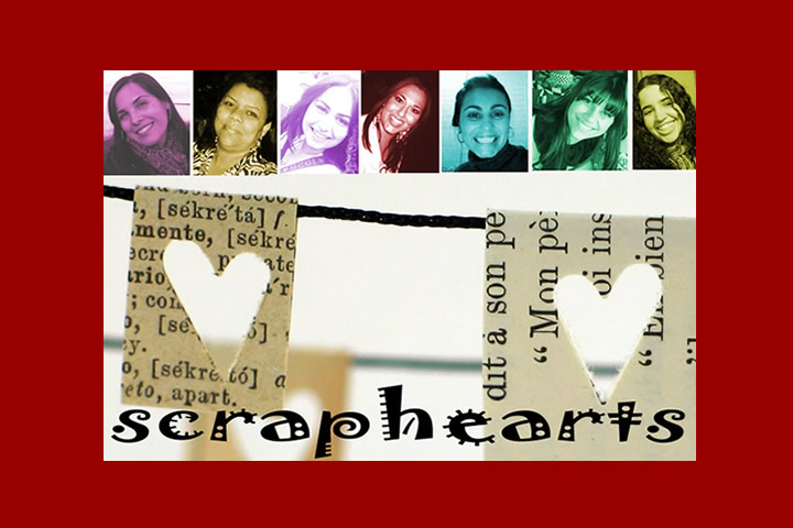 SCRAPHEARTS