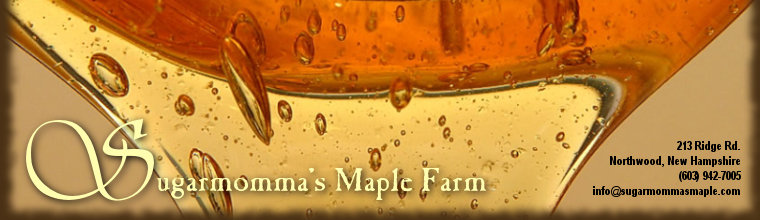 Sugarmomma's Maple Farm