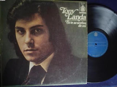 TONY LANDA